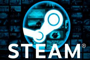 Conseguir juegos gratis para Steam
