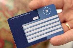 Como conseguir la tarjeta sanitaria europea