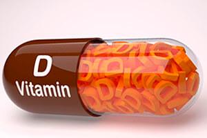 Como conseguir vitamina D