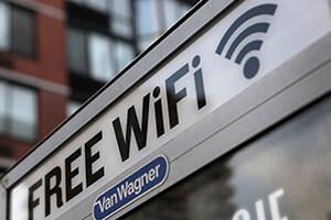 Como conseguir wifi gratis