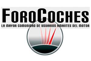 Logo de forocoches.com