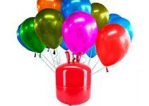 Como conseguir helio
